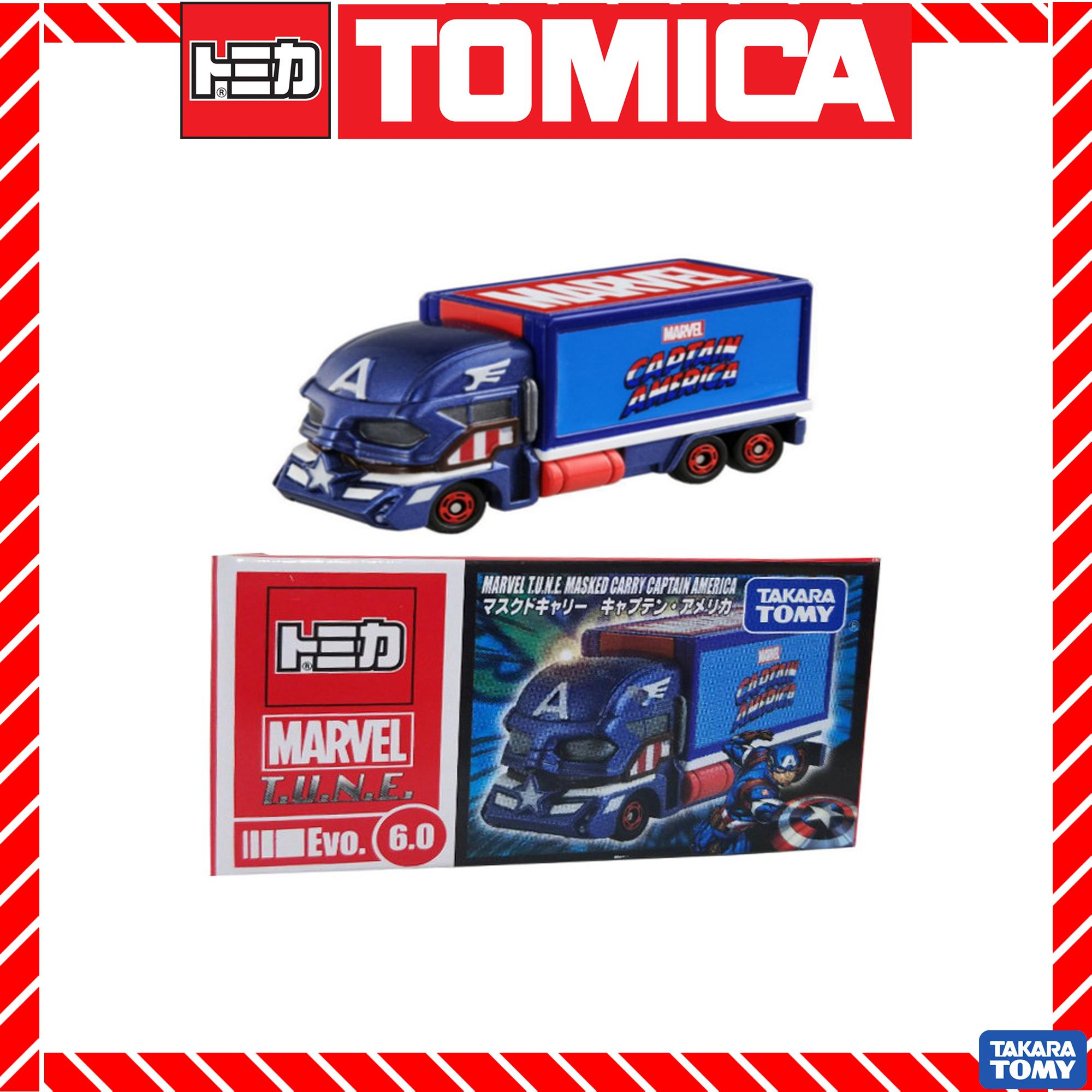 Tomica Philippines Price List Toy Car Truck For Suzuki Escudo No 14 Reguler Takara Tomy Marvel Tune Masked Carry Captain America