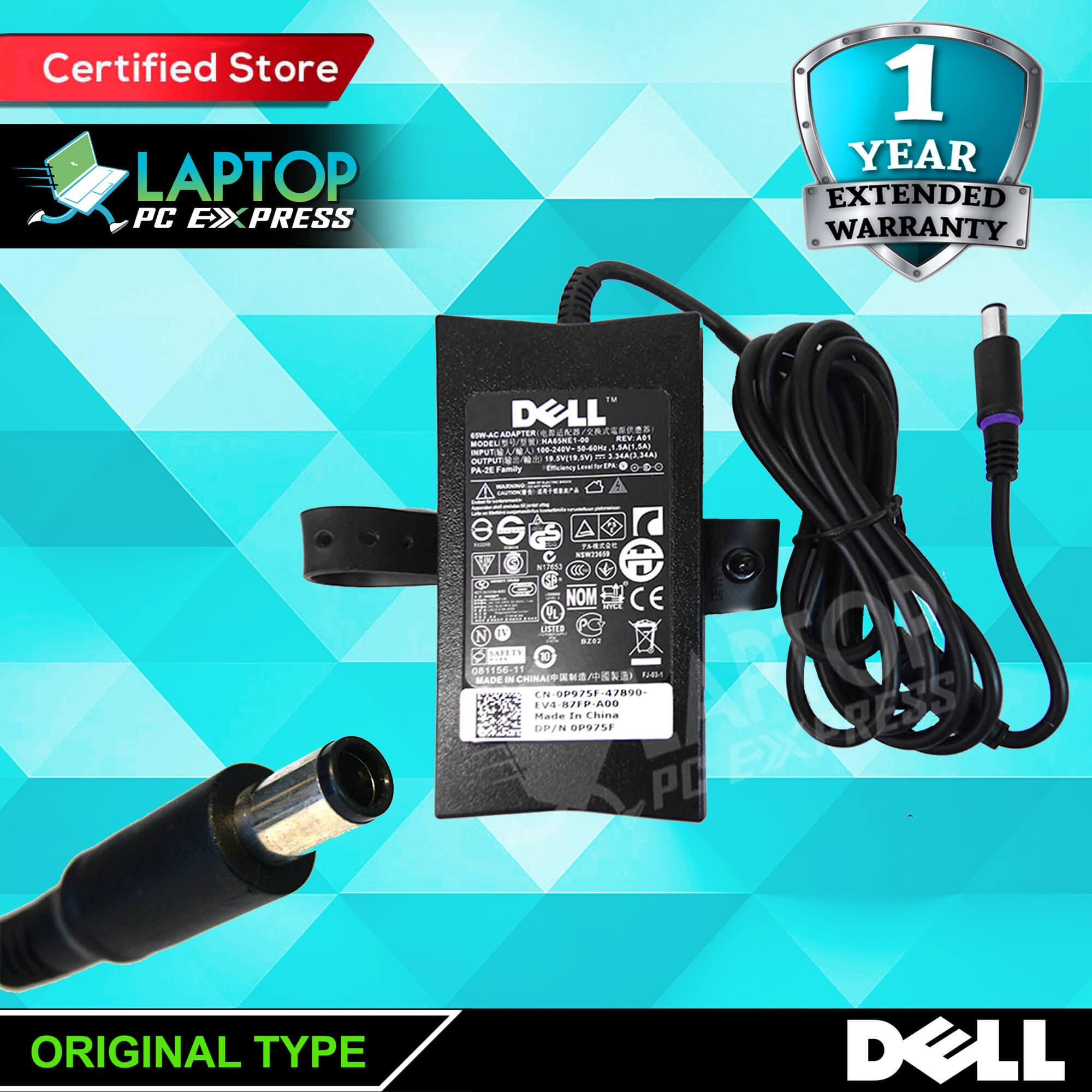 Dell Computer Accessories Philippines Pc For Sale Alienware M15x Power Button Circuit Board With Cable W 1 Year Original Laptop Charger 195v 334a 74mm 50mm