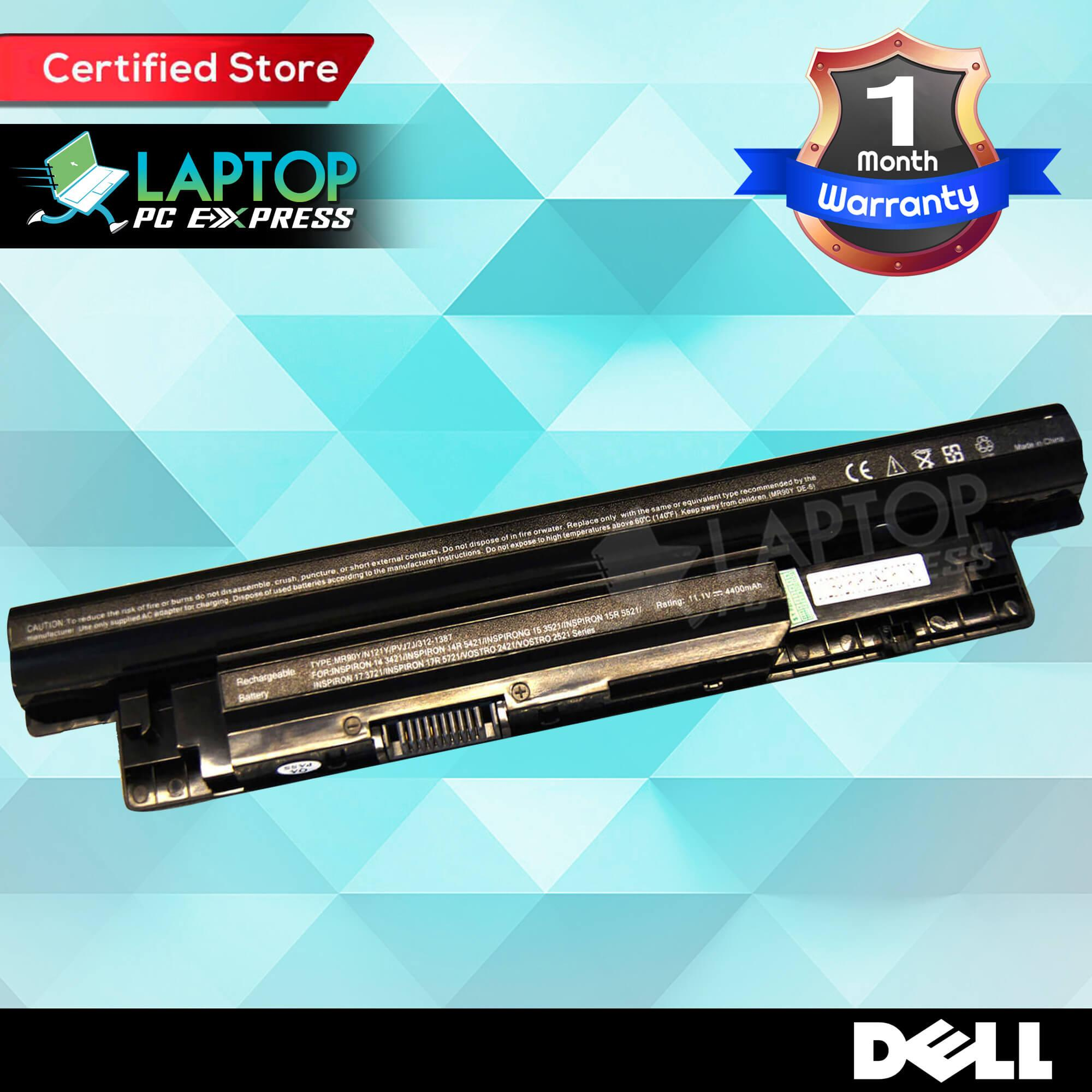 Dell Laptop Battery MR90Y For Inspiron 14 (3421) Inspiron 14R (5421)  Inspiron 14R (5437) Inspiron 15 (3521) Inspiron 15R (5521) Inspiron 15R  (5537)