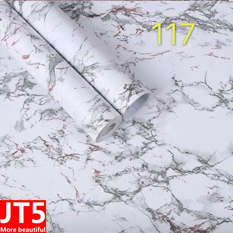 10Mx45cm pvc Self adhesive Waterproof Wallpaper Fabric Safty Home Decor Wallcovering For Living Room Bedroom Background