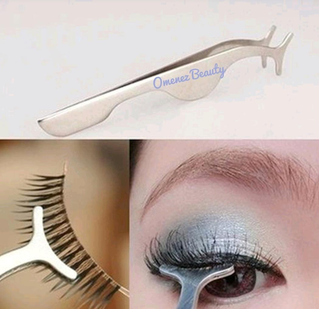 False Eyelashes Applicator / tweezer Philippines