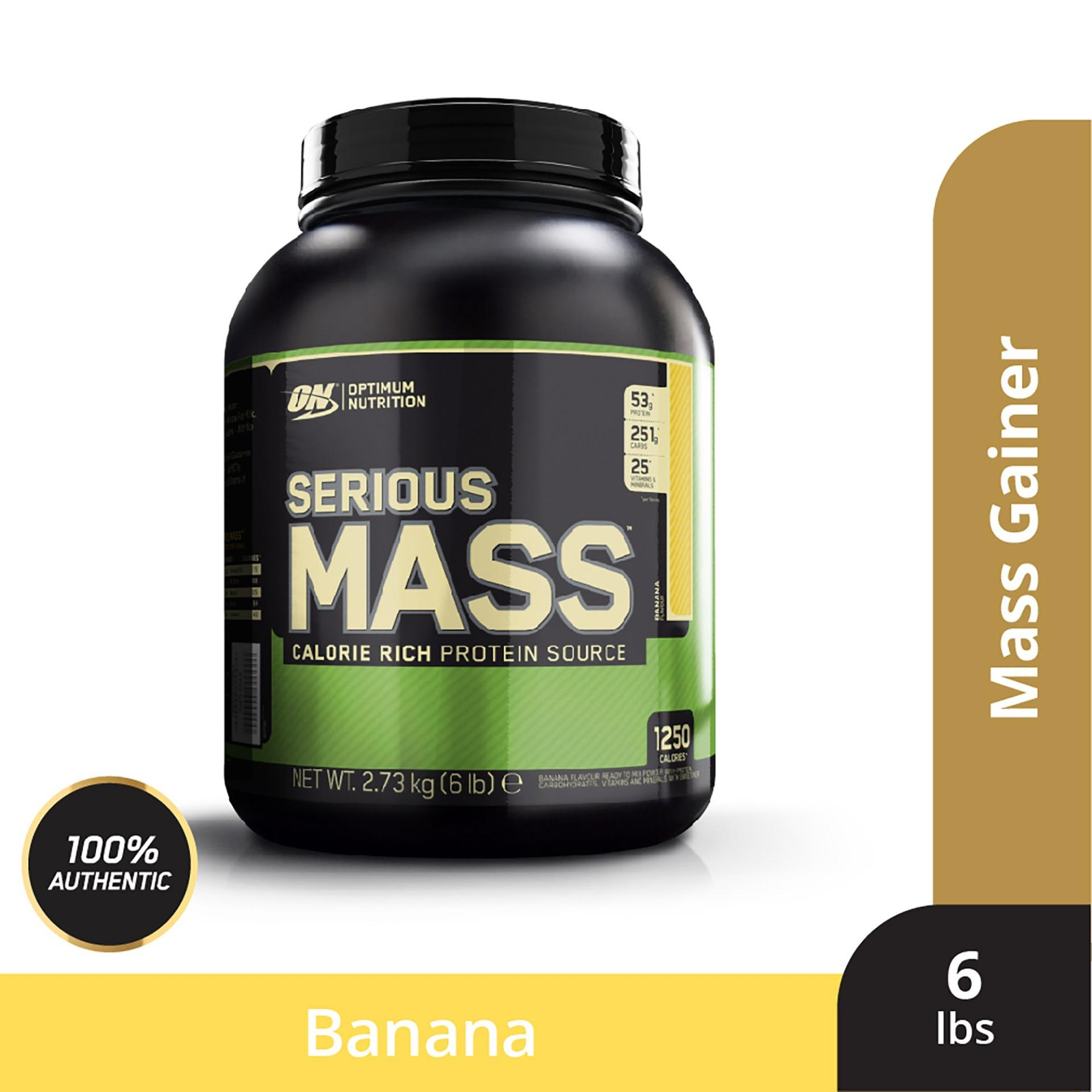Optimum Nutrition Philippines Price List Ultimate Bcaa 500mg 120 Caps Serious Mass Gainer 6 Lbs Banana
