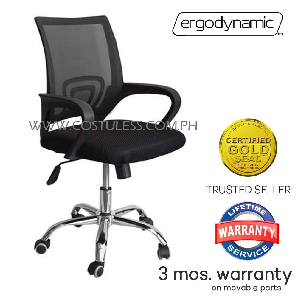 Excellent Ergodynamic Best Blk Mesh Chair 360 Swivel Function Office Chair Mid Back Staff Chair Executive Chair With 6 Months Warranty After Sales Parts Interior Design Ideas Truasarkarijobsexamcom
