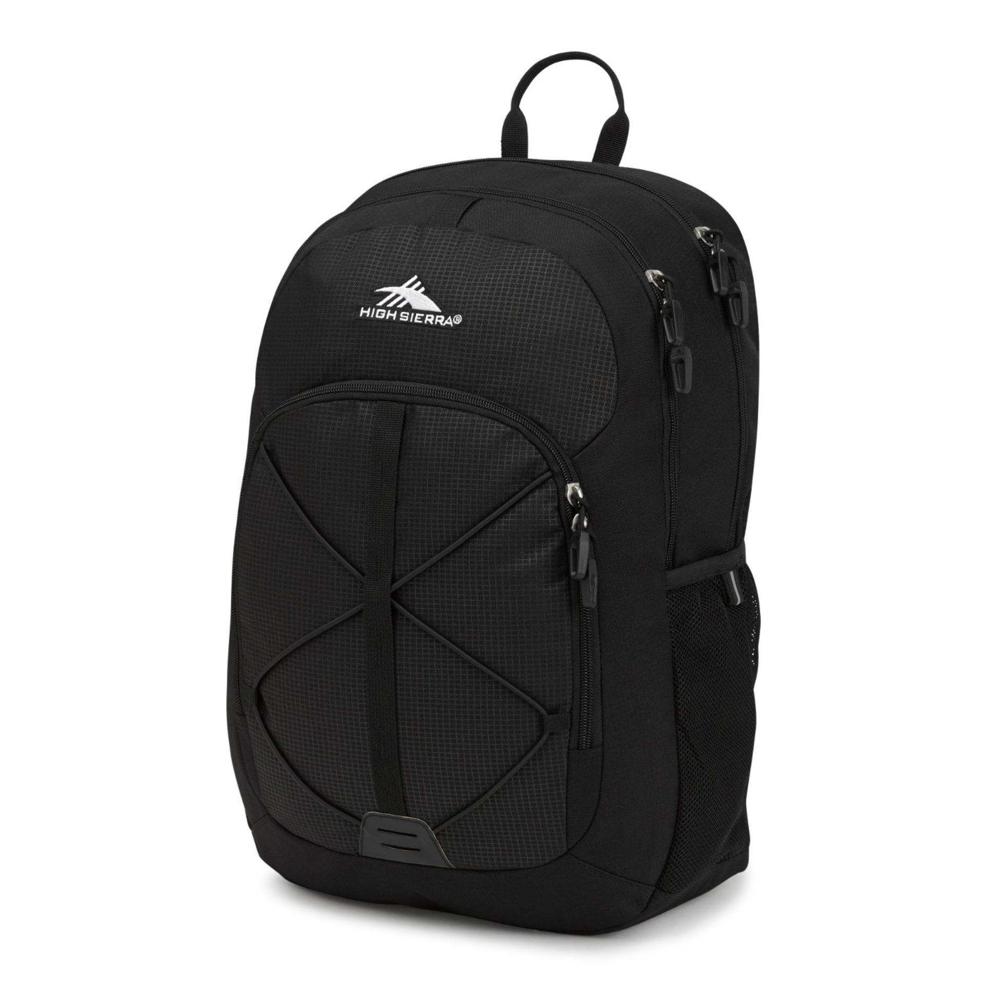 b50c94f48801 High Sierra Riprap Lifestyle Backpack Reviews- Fenix Toulouse Handball