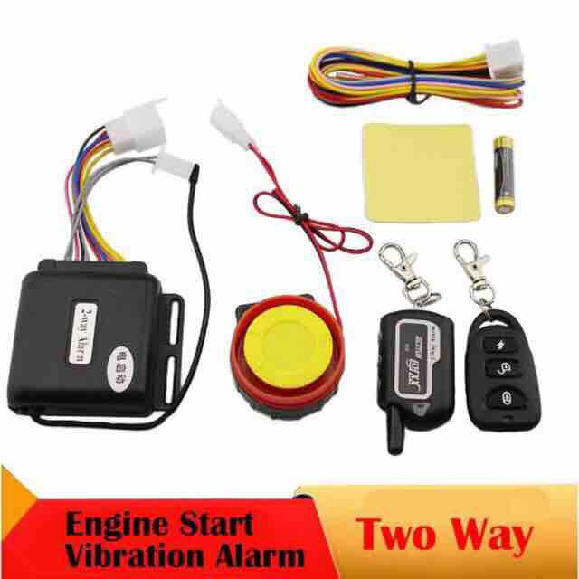 ae8583e4c3a Motorcycle Alarms for sale - Anti-Theft for Motorcycles online ...