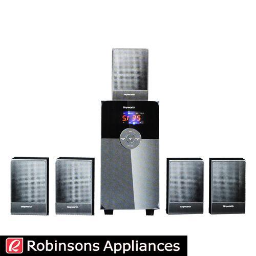 Skyworth Sq920 5.1 Speaker By Robinsons Appliances