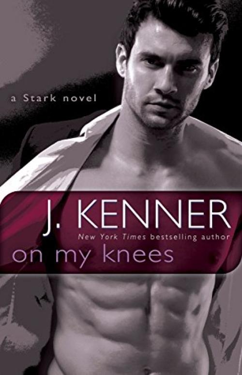 On My Knees: A Stark Novel (stark International) By Galleon.ph.