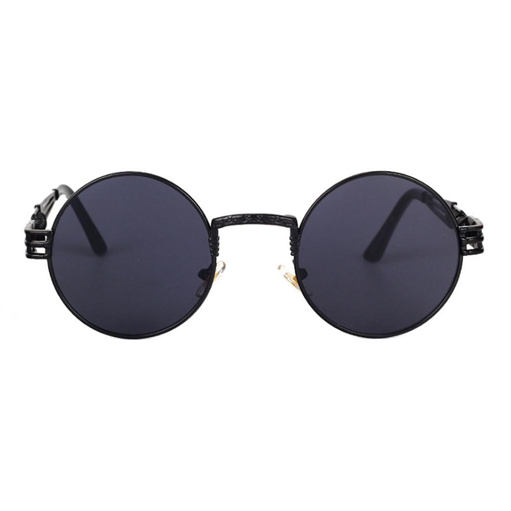 ba90d5bbf 1x Vintage Round Sunglasses Please contact us first when you have any  problem,we will give you the best service and solve the problem ASAP.