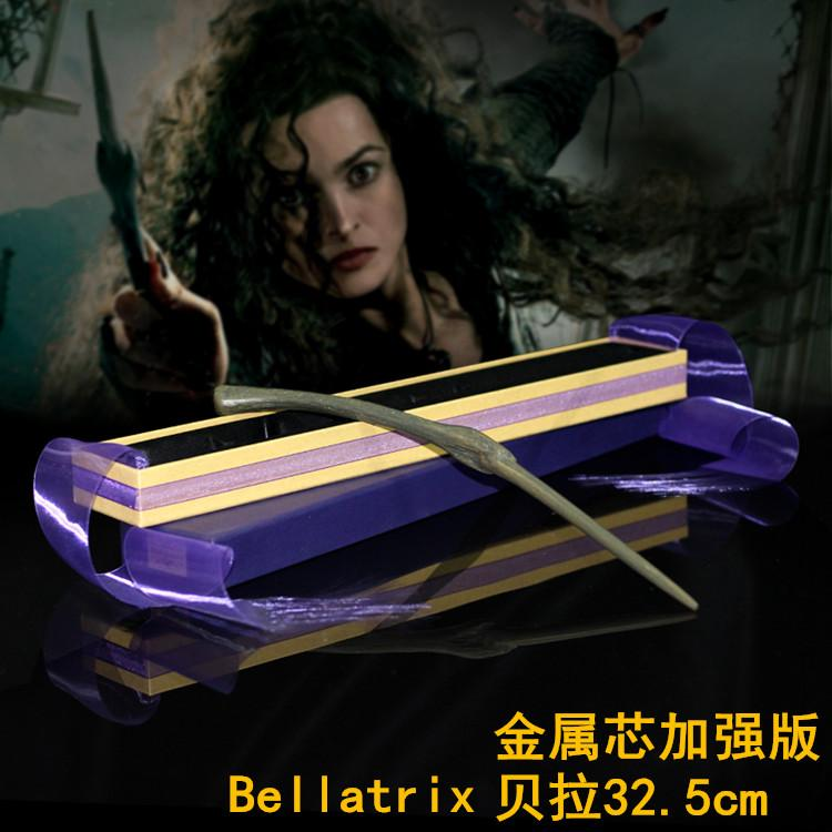 Harry potter Related Products Magic Wand Harry Potter Magic Wand Hermione  Sambucus Williamsii Hance COS Old Magic Wand Deng Cloth Lido
