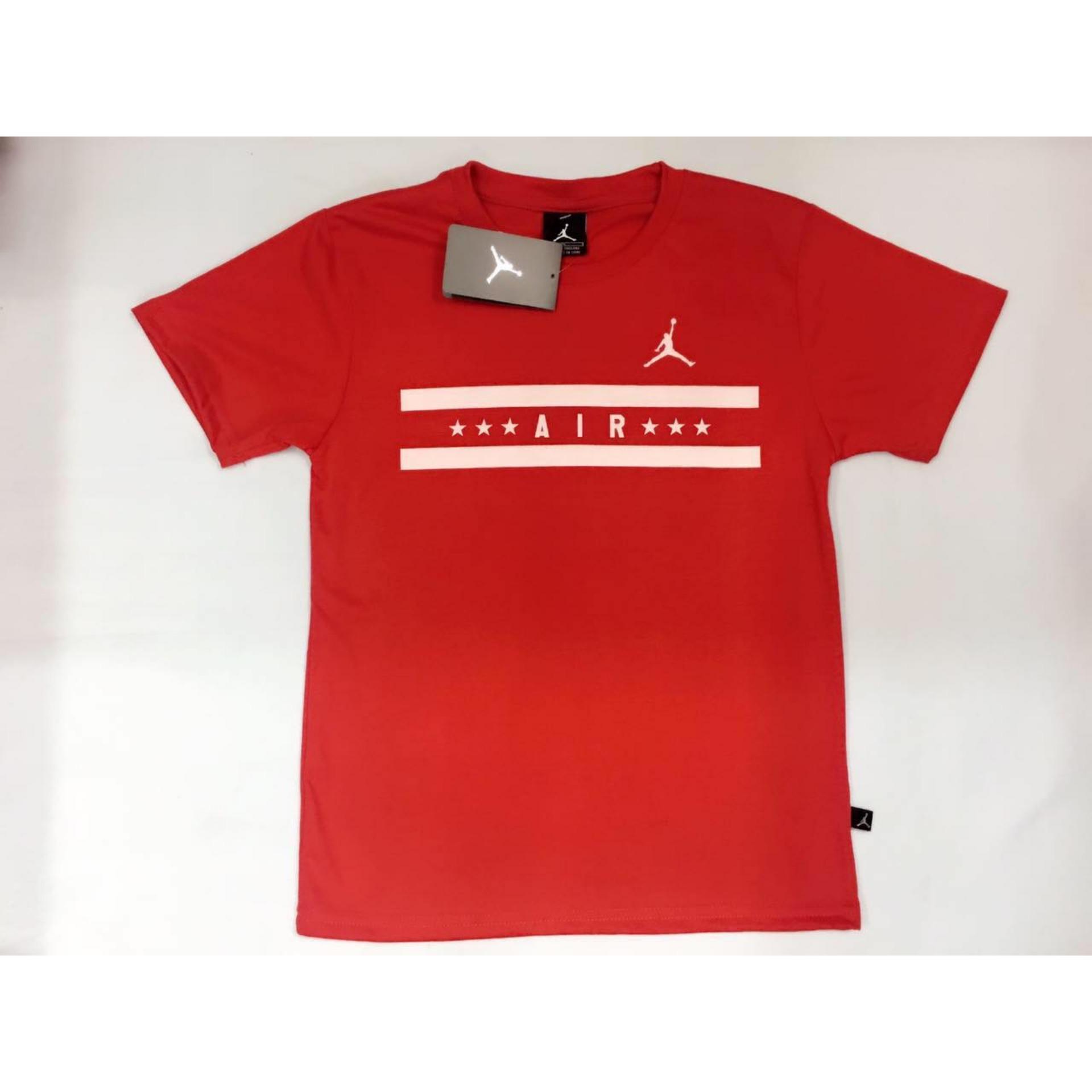 Hoops AIR Jordan #23 t-shirt Teens