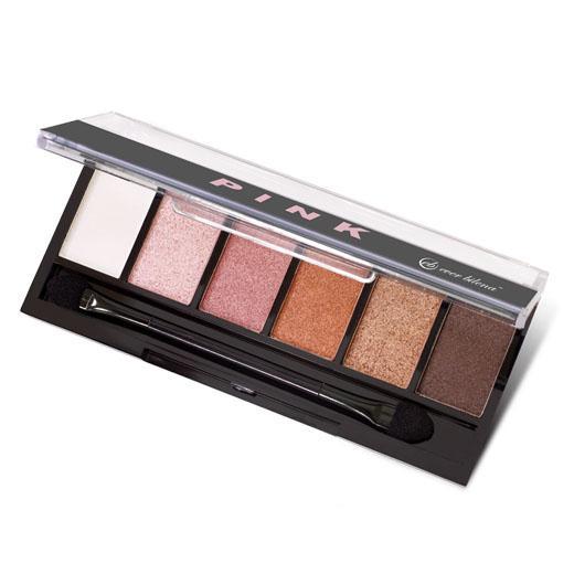 Ever Bilena Eyeshadow Palette (Pink) Philippines