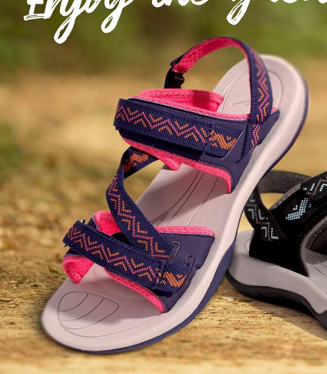 sandals world balance