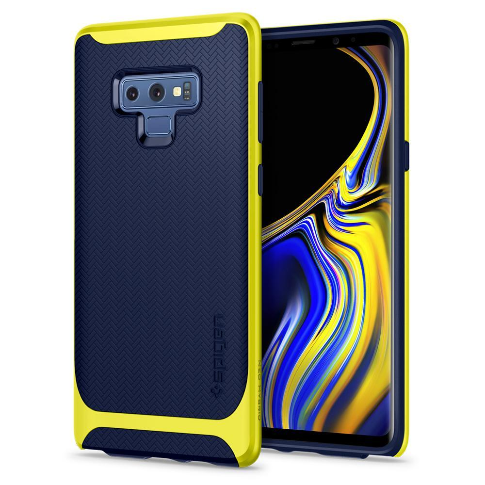 Spigen Phone Cases Philippines Cellphone For Sale Crystal Hybrid Case Galaxy Note 8 9 Neo Ocean Blue