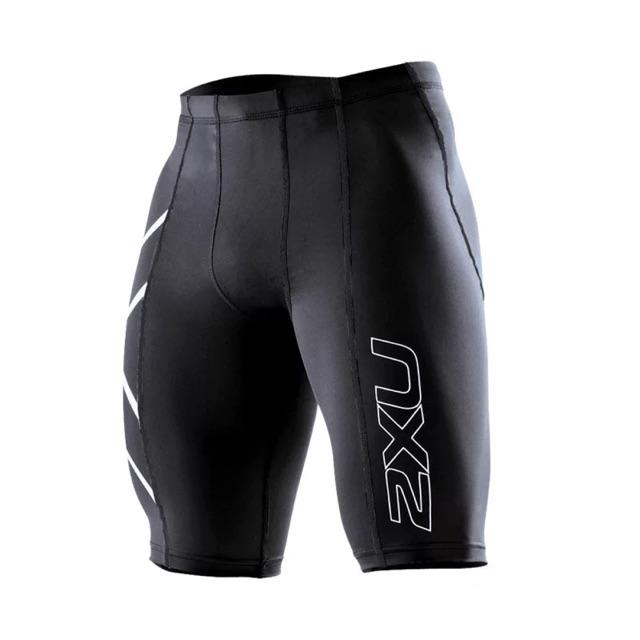 kb-ZM509 1 2 TWO-XU Compression Cycling Short Swimming trunks unisexCool bad5294cb