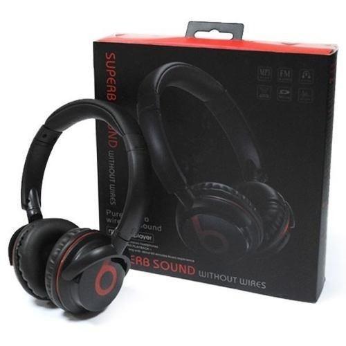 Bluetooth Headphone Superb Sound