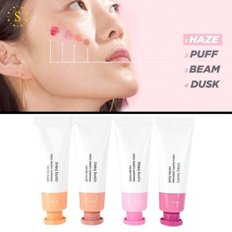 Cloud Paint rouge blush fashion cream for face Philippines