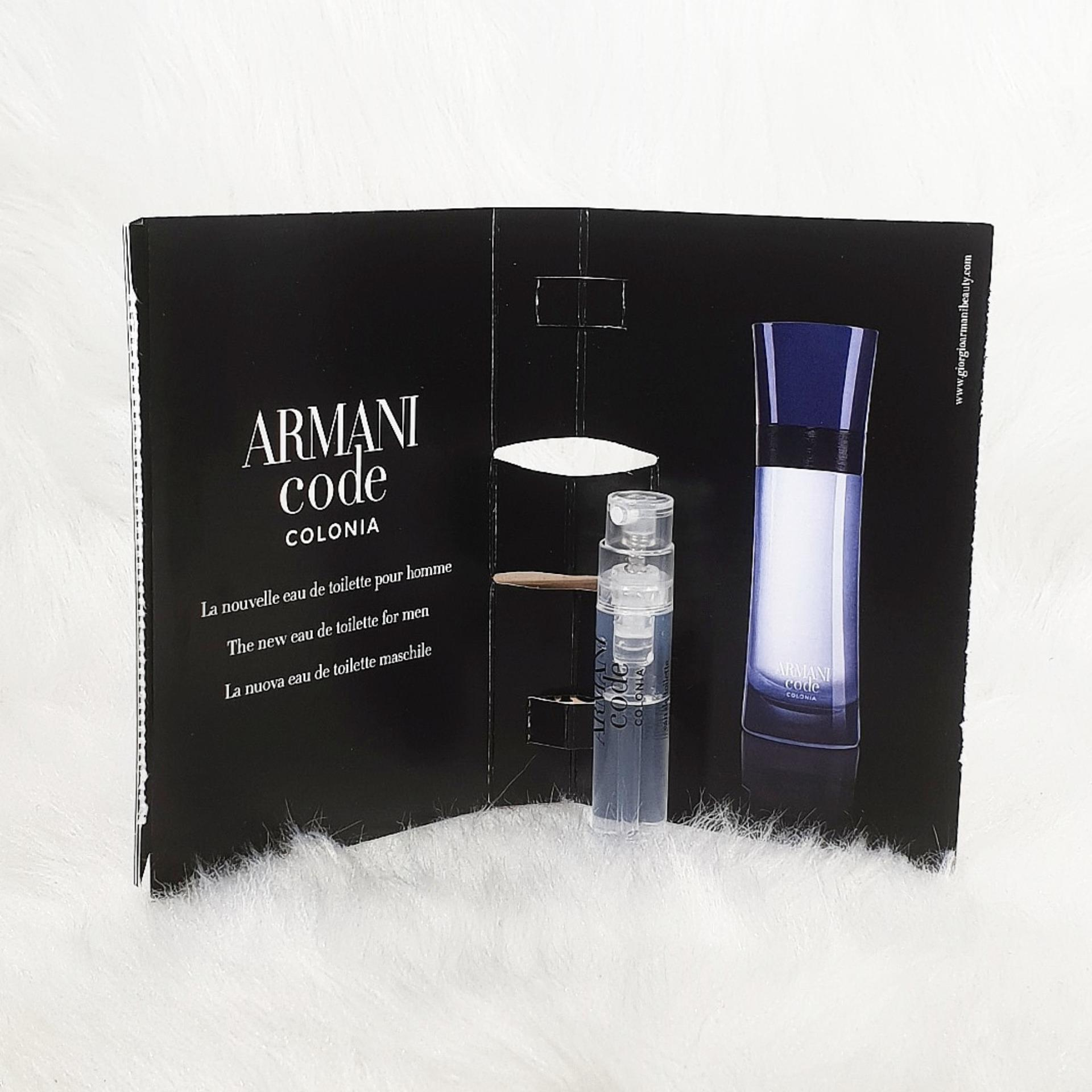 Armani Philippines Armani Mens Fragrances For Sale Prices