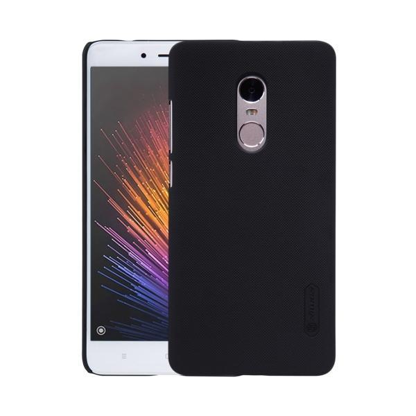 Xiaomi Redmi Note 4 Case , Xiaomi Redmi Note 4x Case , Nillkin Frosted Shield Shockproof