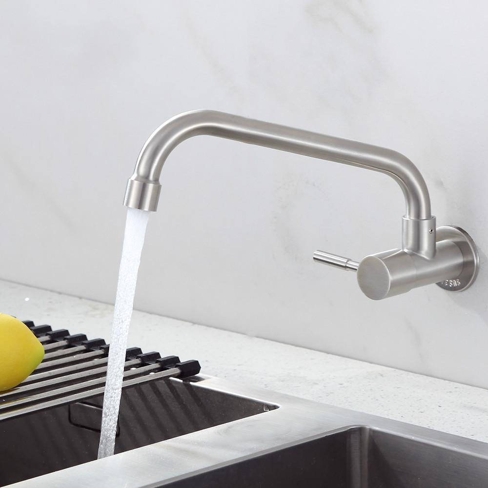 GRIPO sus304 stainless kitchen faucet Philippines