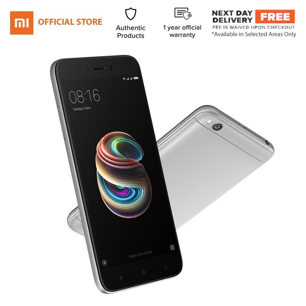 Cheap Xiaomi Phone Products For Sale Lazada Philippines Redmi 4a 2 16gb 5a 2gb Ram Rom Dark Grey