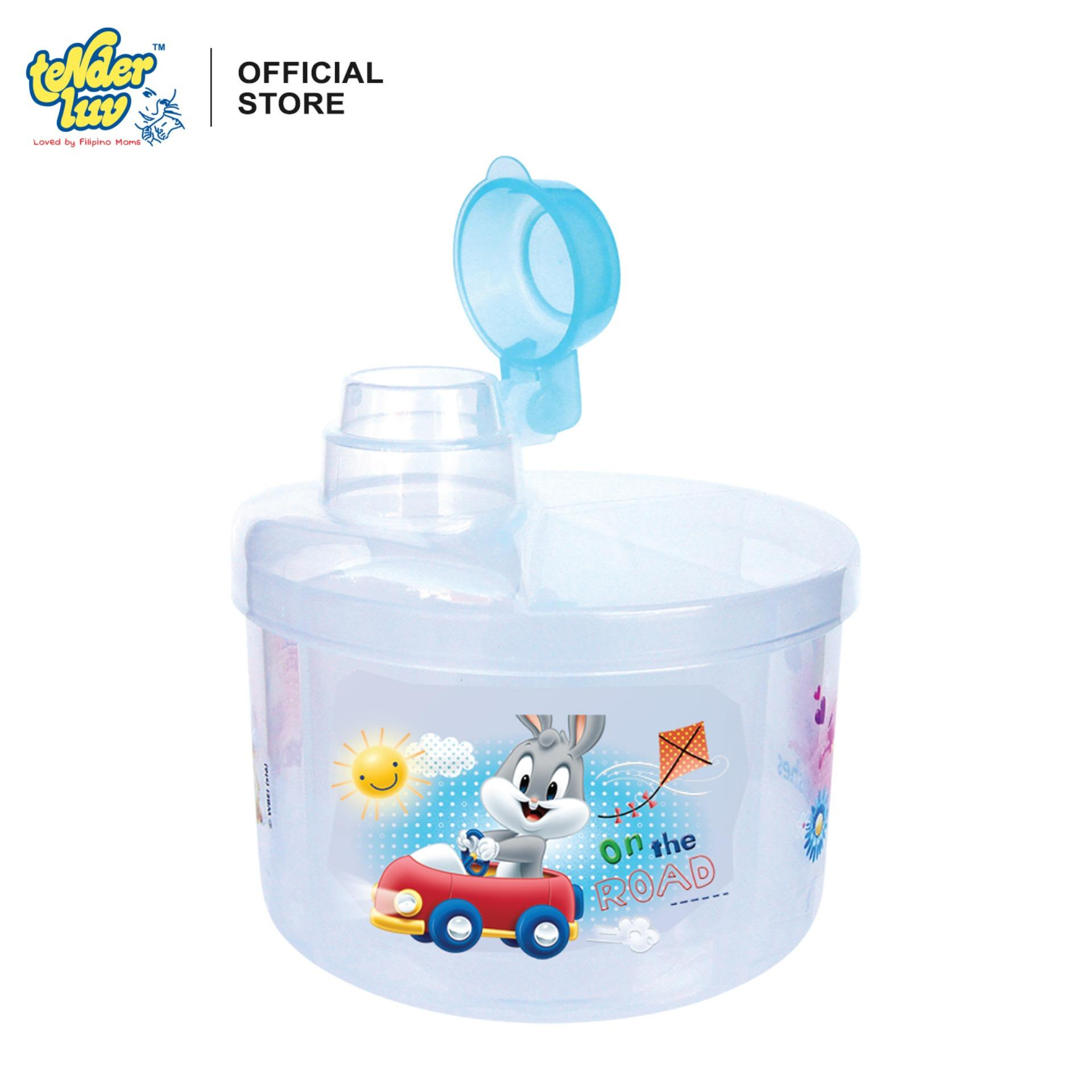 Baby Looney Tunes Milker With Division By Tender Luv.