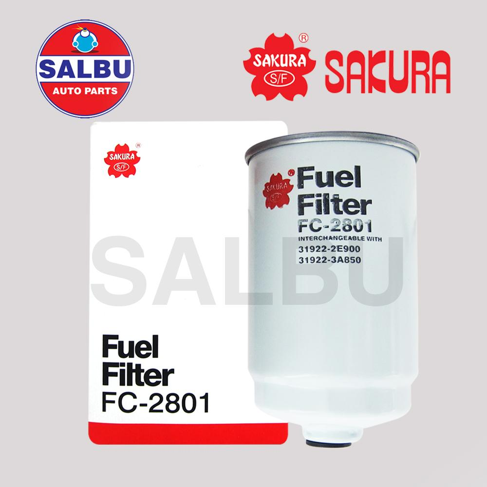 Fuel Filter For Sale Gas Online Brands Prices Reviews In 94 Chevy Truck Sakura Fc 2801 Hyundai Grand Starex 2008