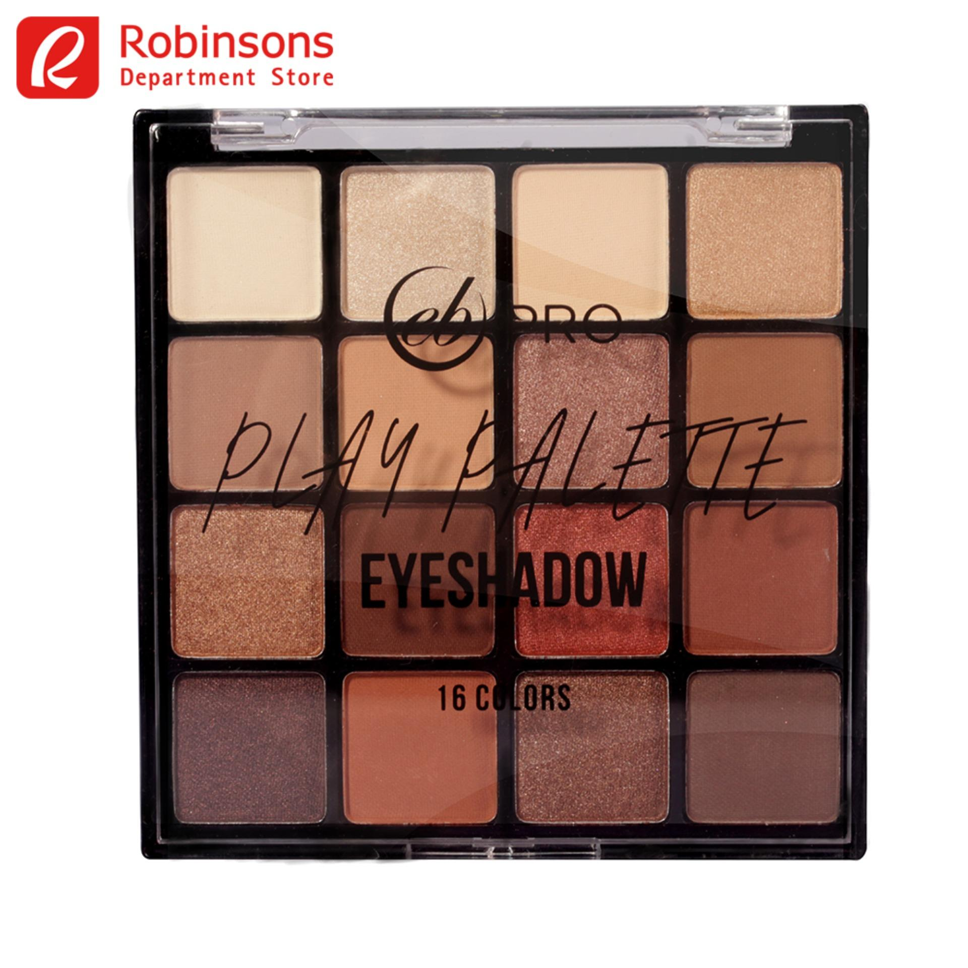 Makeup Brands Beauty On Sale Prices Set Reviews In Wardah Double Function Kit 45 G Ever Bilena Eb Pro Play Eyeshadow Palette