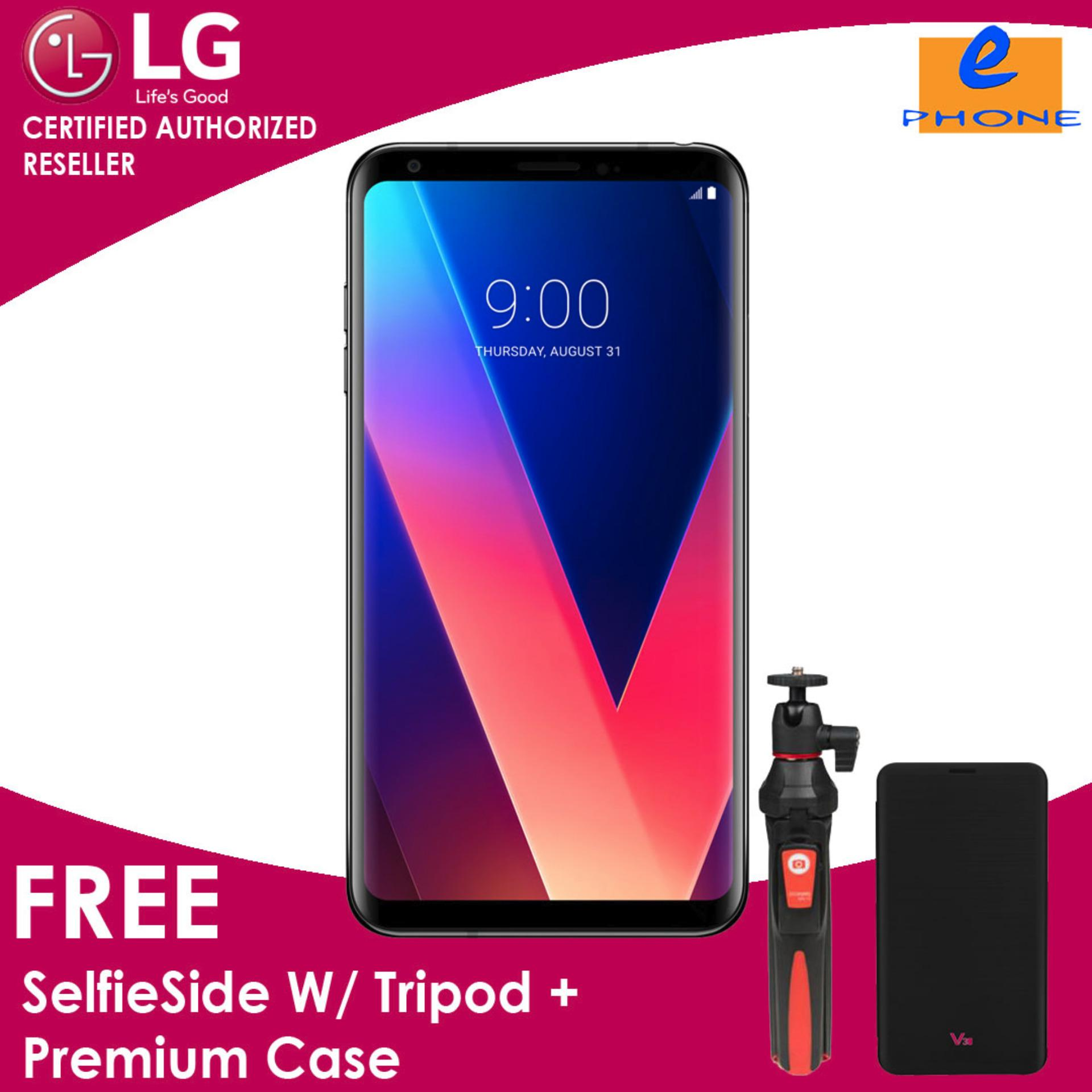 Lg Philippines Phone For Sale Prices Reviews Lazada G2 D802 16gb White V30 Plus H930ds 60 Internal 128gb 4gbram Main Dual 16mp13mp