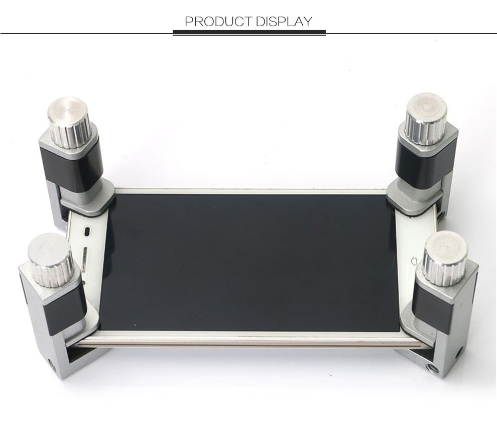 Cellphone Parts For Sale Repair Tools Prices Brands Cell Phone Circuit Board Clamp Fixture Stand Toolsin Tool Ss 008 High Quality Factory Direct Adjustable Plastic Clip Lcd Screen Fastening