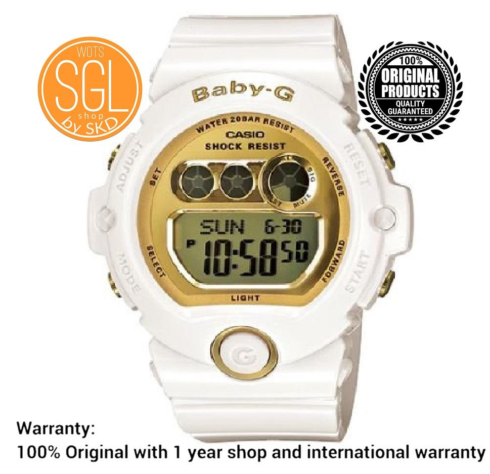 Casio Baby G Watches For Women Philippines Womens Bga 210 7b3 200 Meter Water Resistant Watch Bg6901 7d Sgl Wots Shop