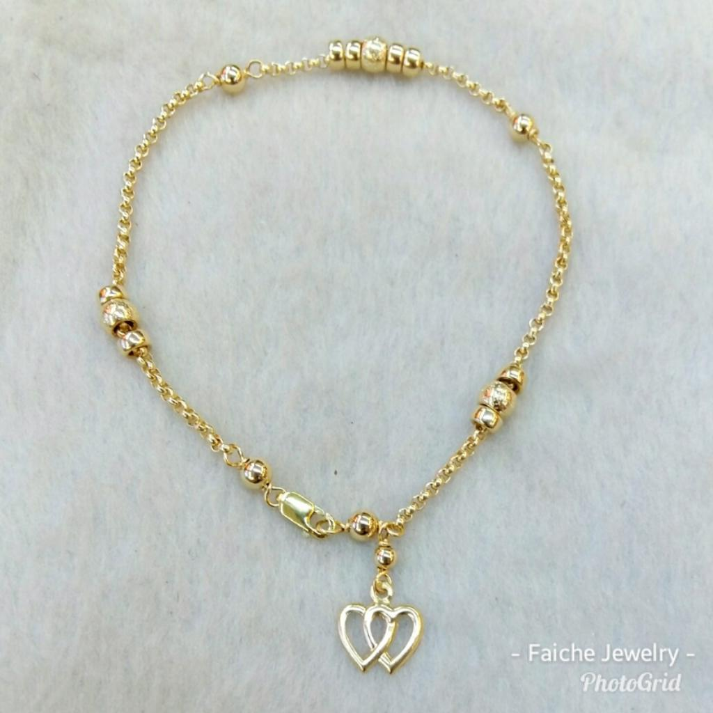 K Gold Bracelets For Women For Sale Womens K Gold Bracelets Online