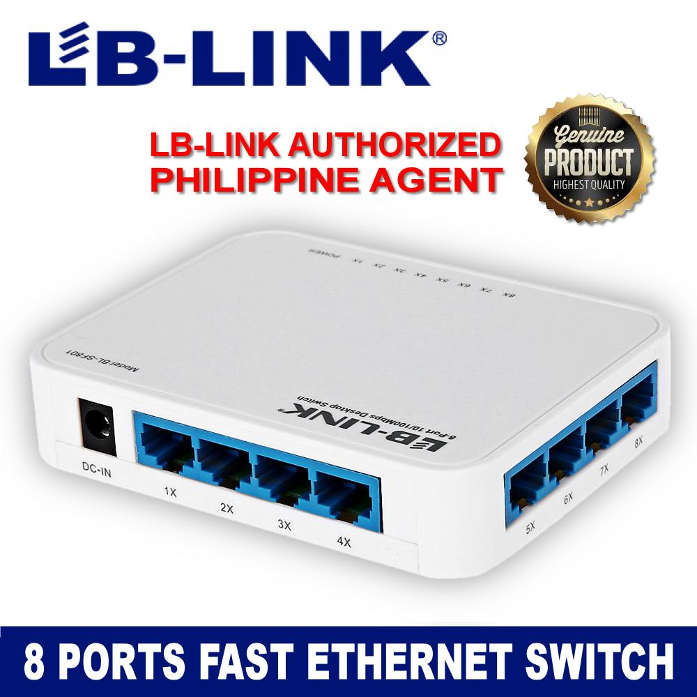 Computer Switches For Sale Pc Prices Brands Specs In Switch Design Review Help Lan Switching And Routing Cisco Lb Link Bl Sf801 8 Port 10 100 Fast Ethernet Hub