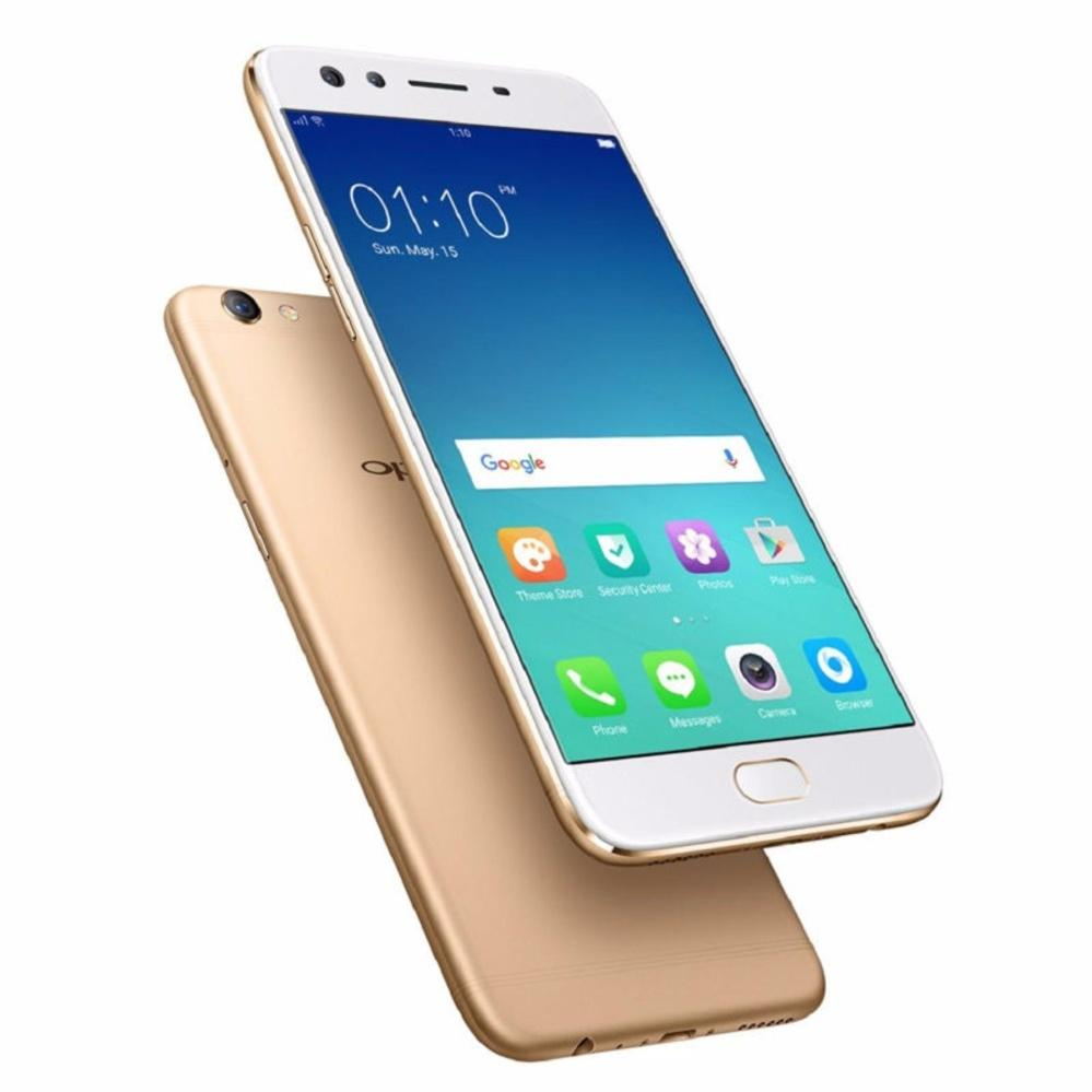 Buy Sell Cheapest Oppo F9 64gb Best Quality Product Deals Blue Ram 4gb F3 Rom Gold