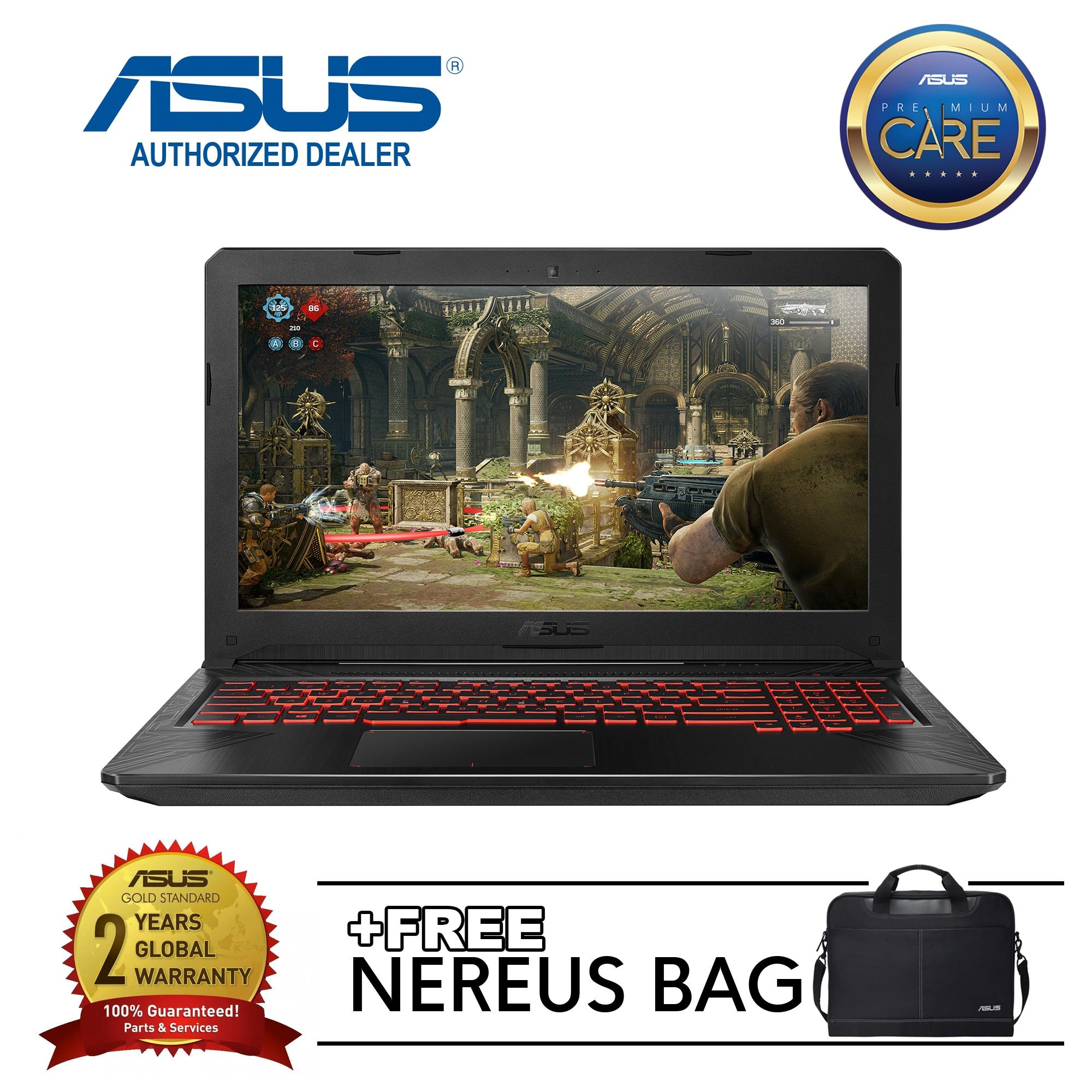 Asus Rog Gl552vx I7 7700hq 4gb Ddr4 1tb Hdd Win10 Gtx950m 15 6 Dm409t Intel Core 12gb Ram Geforce 156 Inc Tuf Gaming Fx504ge En179t Kaby Lake 8th Gen Hexacore 8gb Sshd