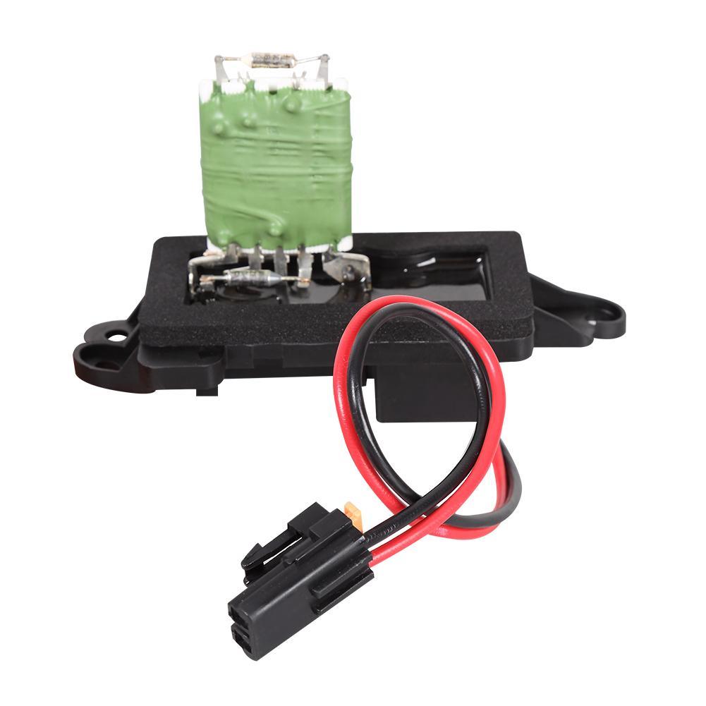 Ballast Resistors For Sale Ignition Online Brands 2003 Honda Cr V Blower Motor Resistor Yanyi A C Control 02 07 Chevrolet Suburban 1500 2500