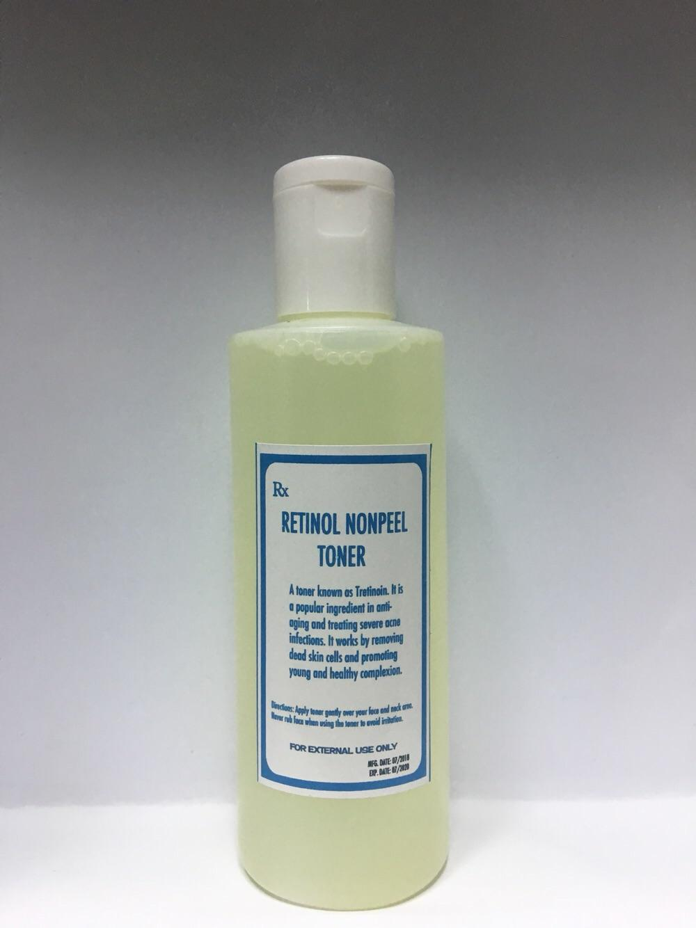 Buy Sell Cheapest Loaded 120ml Best Quality Product Deals Selsun Blue 5 Retinol Non Peel Toner