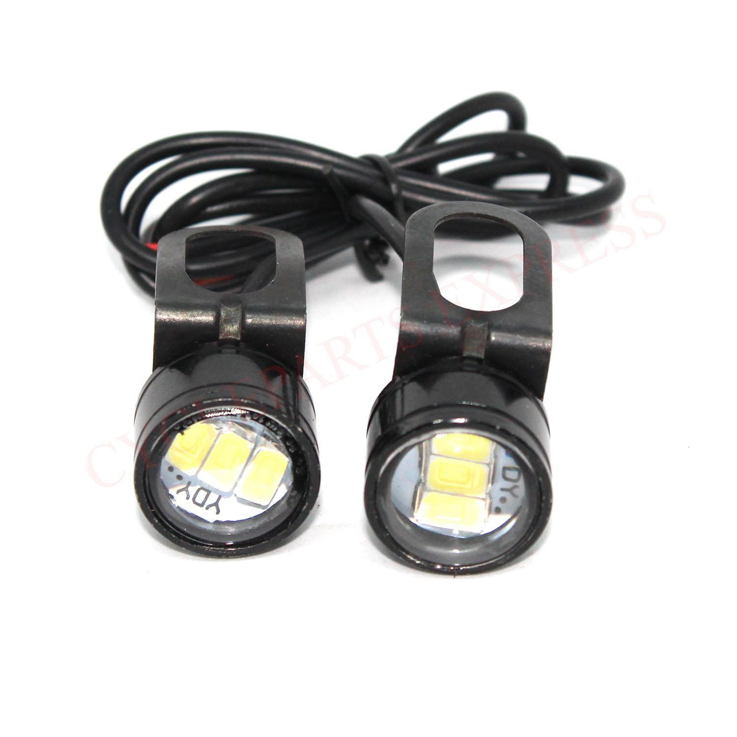 Car Horn For Sale Lights Online Brands Prices Reviews In Buy Wholesale Motorcycle Wiring Harness From China Msm 2778 Eagle Eye With Bracket Black Color White Light