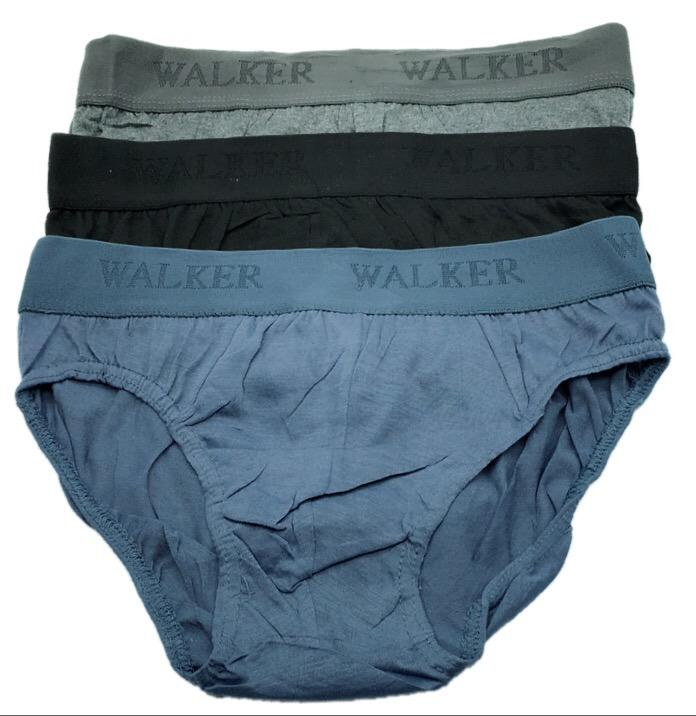 12pcs Walker Cotton Brief For Men By Fe Promall.