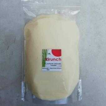 Kirunch Japanese Style Mayonnaise 1 Liter