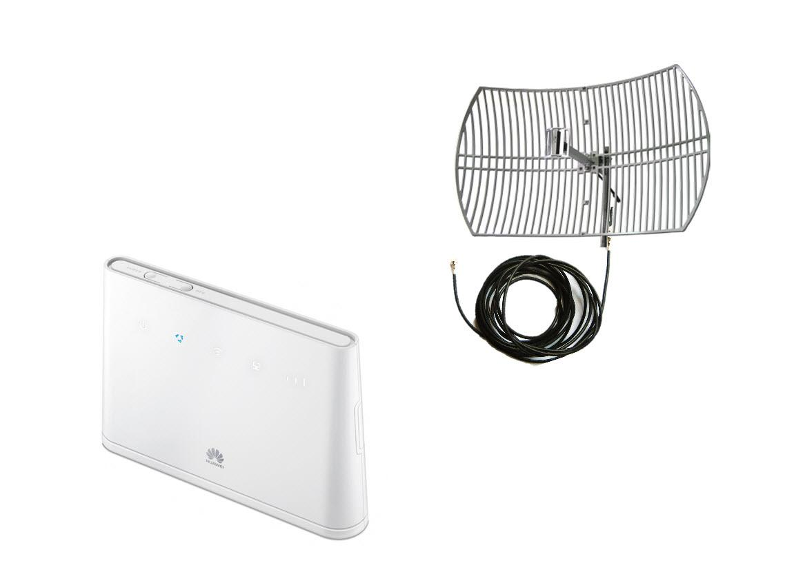 Mi Fi Modems For Sale Mobile Connection Prices Brands Huawei Modem B310 4g 150mbps Lte Cat4 Cpe Router With Grid 24dbi Directional Antenna 3g 10m