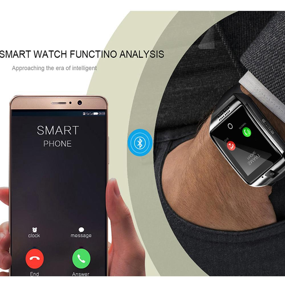 Simvalley Smartwatch App For Iphone Q18    hal sistema
