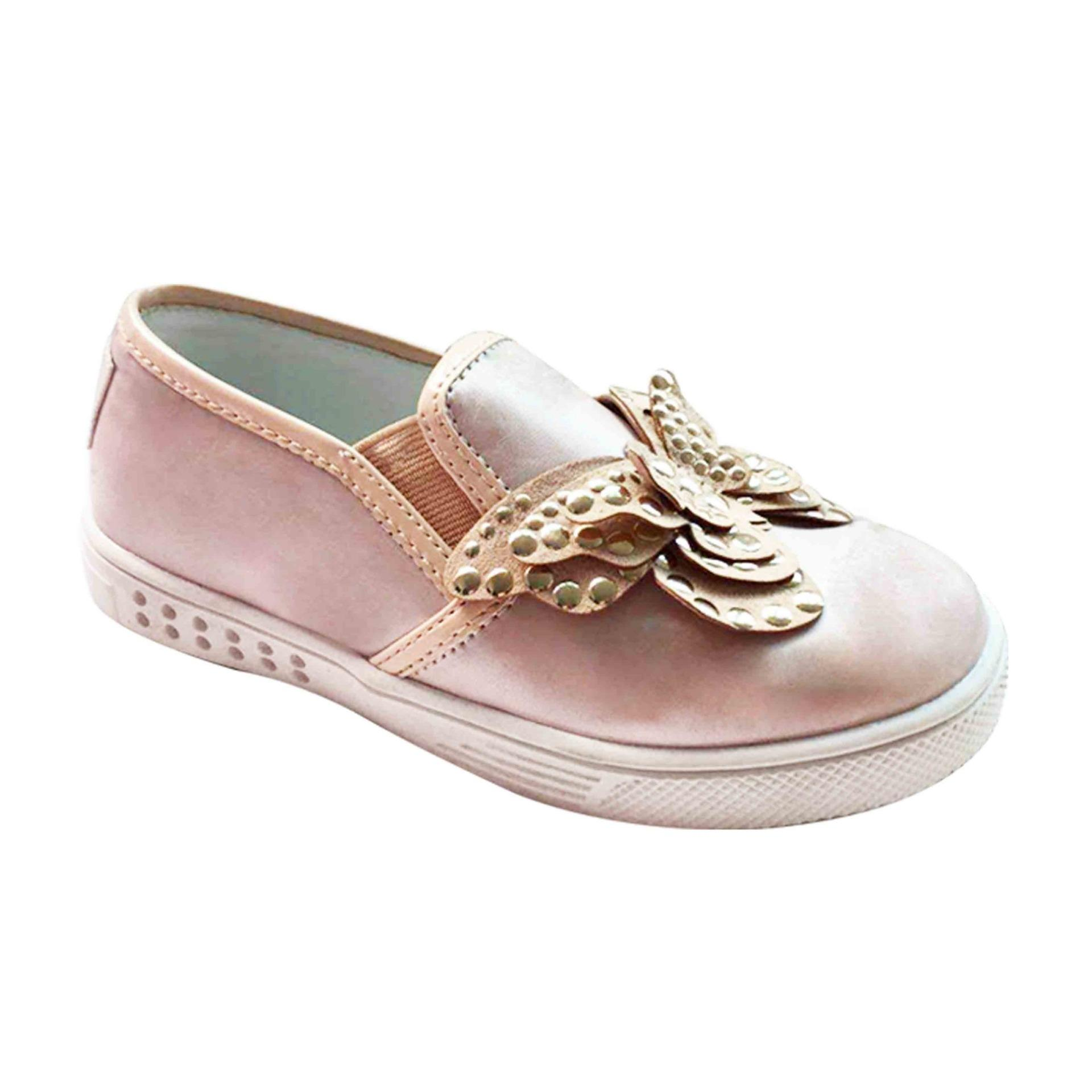 Barbie Children Girls Casual Shoes Lindze Pink