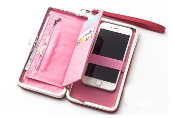JY. Ladies Korean CellPhone Wallet