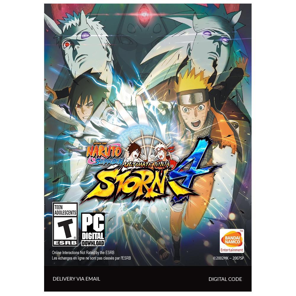 Bandai Namco Philippines Price List Video Games For Sony Ps4 God Eater 2 Rage Burst Reg 3 English Naruto Shippuuden Ultimate Ninja Storm 4 Pc