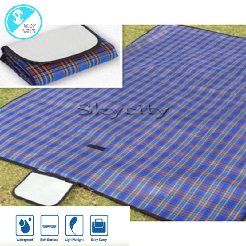 Skycity Ds464 Water Proof Easy Carry Camping Picnic Mat By Skycity