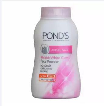 PONDS PINKISH WHITE POWDER Philippines