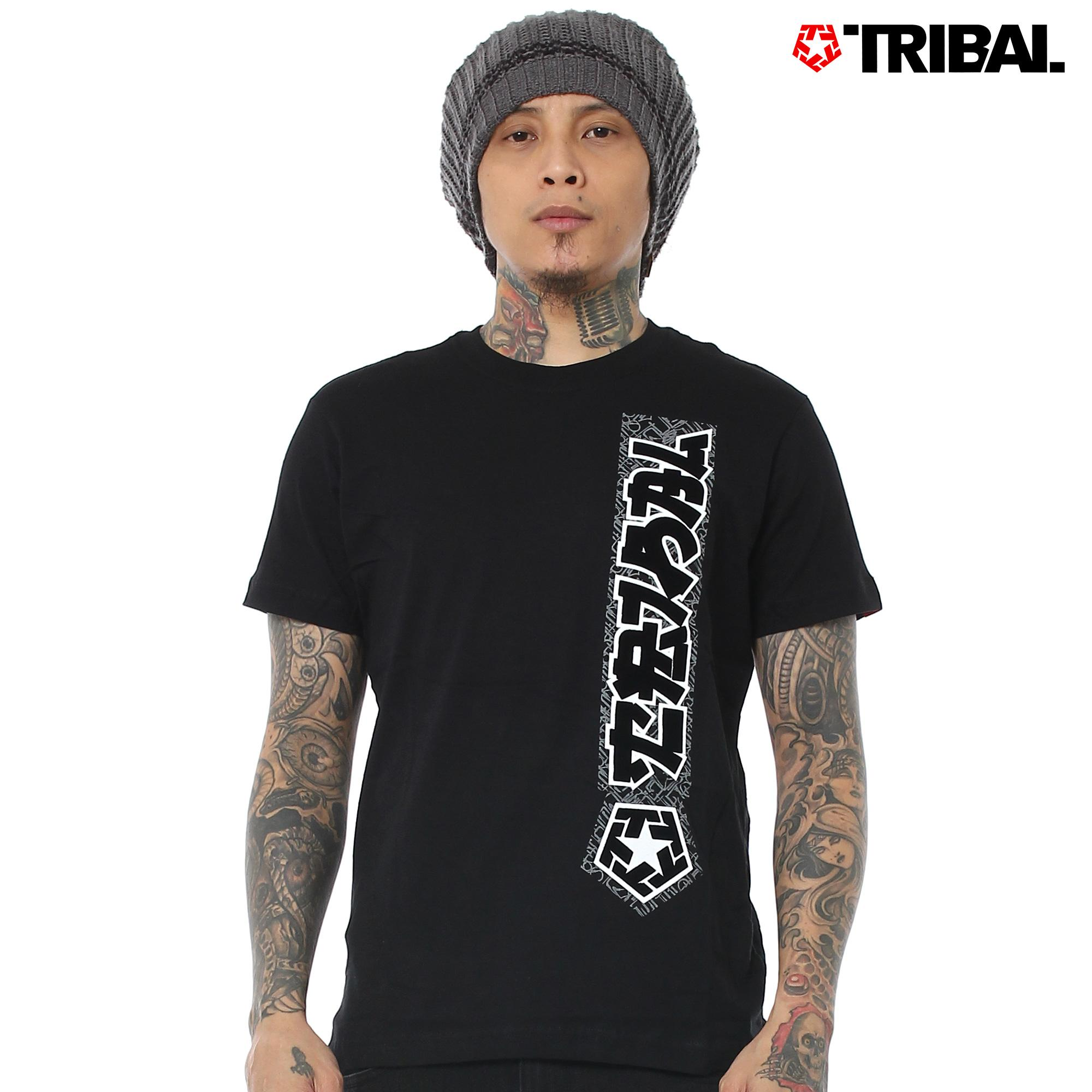 51a4c14c3ffe TRIBAL Philippines -TRIBAL T-Shirt Clothing for Men for sale ...