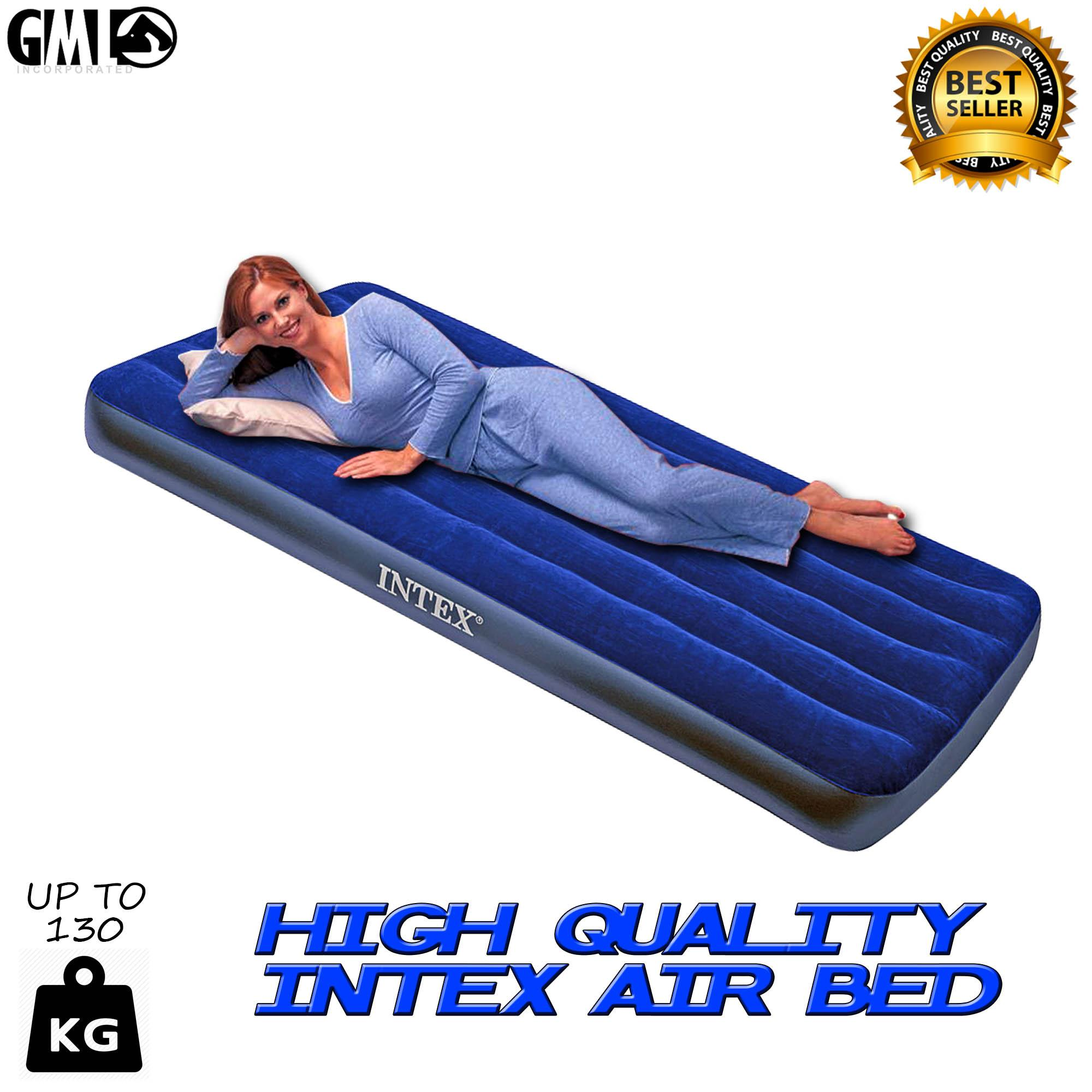 Intex Philippines Intex Price List Pool Bean Bag Air Bed For