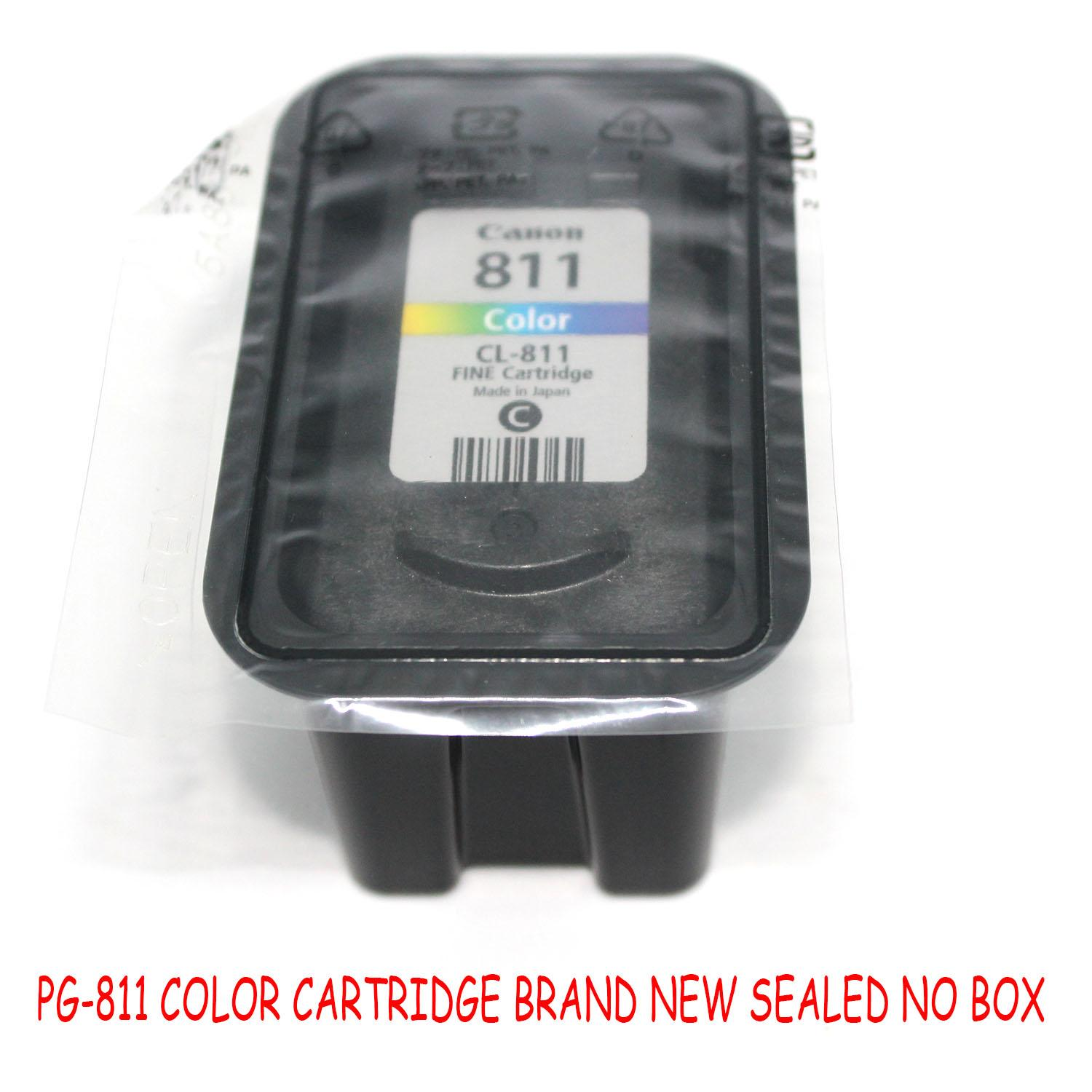 Inkjet Inks For Sale Cartridges Prices Brands Specs In Ink Cartridge Canon Cl811 Original New Pg 811 Color No Box