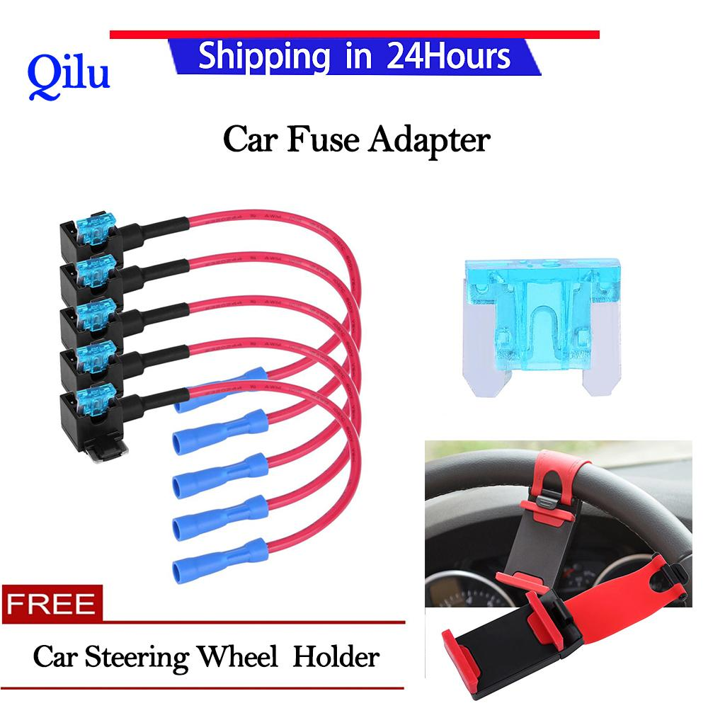Car Fuse For Sale Auto Online Brands Prices Reviews In 02 Escape Box Buy 1 Get Gift5pcs Accessries Tap Adapter Micro Mini